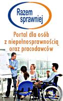 Link do Portalu dla osób z niepełnosprawnością oraz pracodawców
